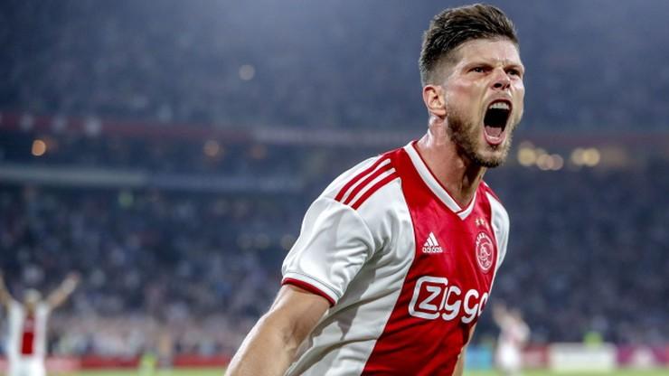 Iwanow: Podwyższyć miejsce w rankingu. PSV i Ajax marzą o Champions League