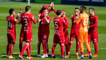 Fortuna 1 Liga: Odra Opole – GKS Tychy. Transmisja TV i stream online