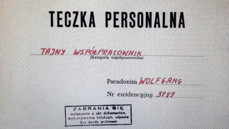IPN rozpoczął weryfikację oświadczenia Andrzeja Przyłębskiego