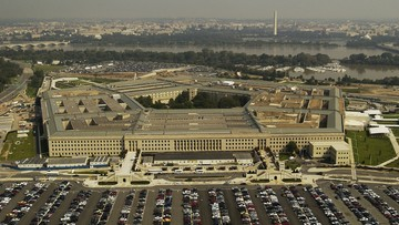 Pentagon: brak oznak, by w wyniku ostrzału w ar-Rakce zginęli cywile