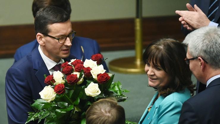 Pierwsza zagraniczna wizyta premiera Morawieckiego. Weźmie udział w szczycie RE w Brukseli