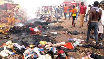 Islamiści z Boko Haram znów zaatakowali. Co najmniej 15 zabitych