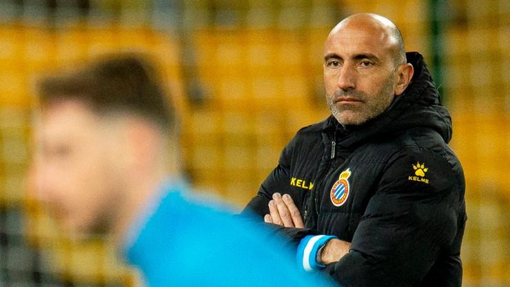 La Liga: Nowy trener Alaves