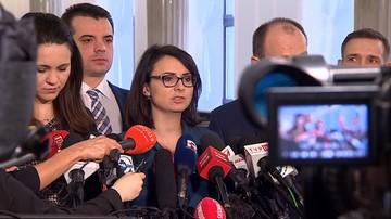 Ośmioro posłów Nowoczesnej dołączyło do klubu Platforma Obywatelska-Koalicja Obywatelska
