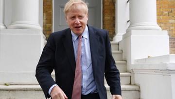 Boris Johnson stanie przed sądem. Aktywista oskarżył go o wprowadzanie w błąd wyborców