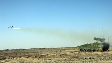 Chiny informują o udanej próbie zestrzelenia rakiety balistycznej