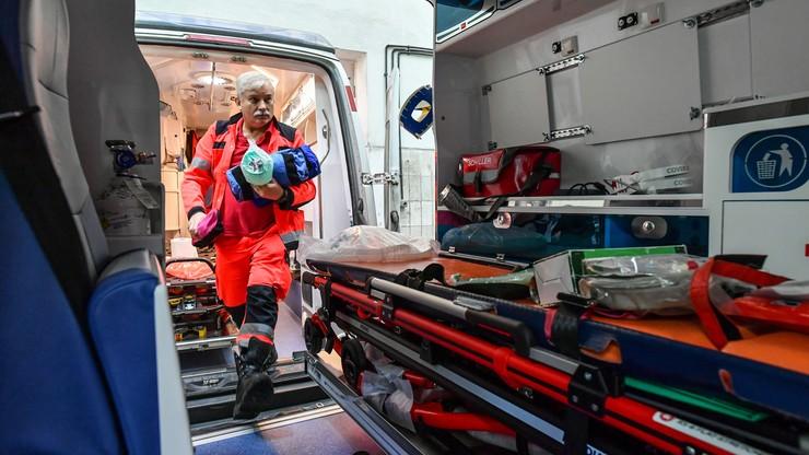 Ponad 300 tys. ofiar koronawirusa w Europie