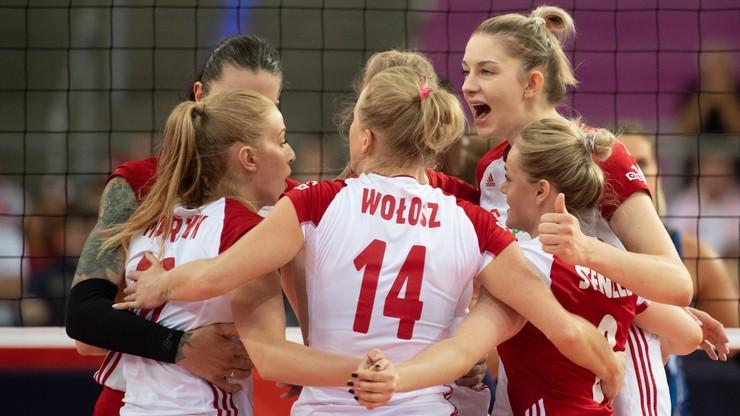 ME siatkarek: Polska - Hiszpania. Transmisja w Polsacie Sport