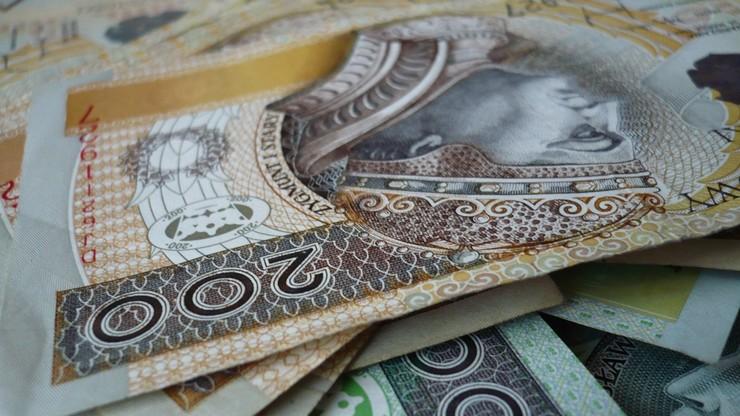 Rosną dochody budżetu z VAT. W I kwartale br. wyższe o 40 procent