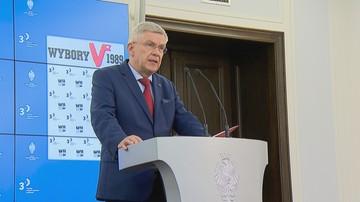 Karczewski: rekonstrukcja rządu będzie nieco szersza