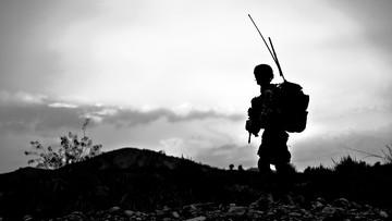 Misja NATO: w Afganistanie zginęli dwaj żołnierze USA