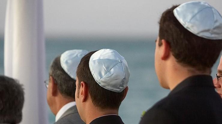 """""""Nie mogę rekomendować noszenia jarmułki"""" - powiedział pełnomocnik rządu Niemiec ds. antysemityzmu"""