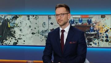 Waldemar Buda: PE chce odwołania Ursuli von der Leyen
