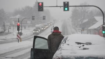 Ostrzeżenie dla kierowców. Nowe informacje o sytuacji na drogach