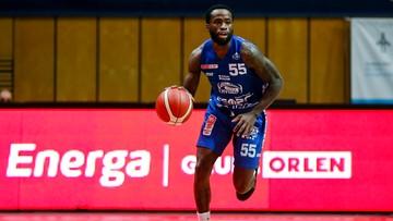 Niespodzianka w Energa Basket Lidze! HydroTruck pokonał Legię