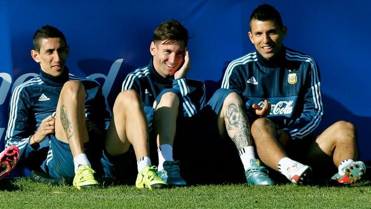 Copa America 2019: Wielkie powroty do reprezentacji Argentyny