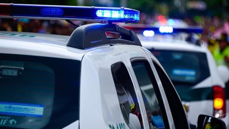 Londyn: atak nożownika w centrum miasta. Dwie osoby ranne