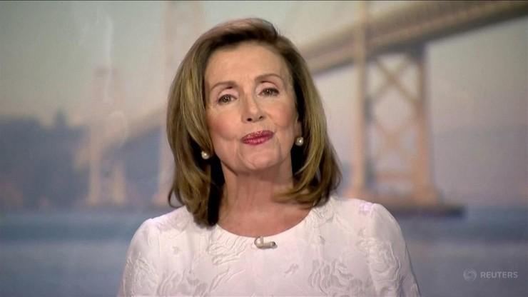 """""""Afera fryzjerska"""" w USA. Liderka Demokratów złamała przepisy"""