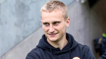 Bartłomiej Pawłowski wrócił do Polski i podpisał kontrakt