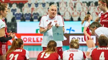 Liga Narodów siatkarek: Znamy kadrę reprezentacji Polski!