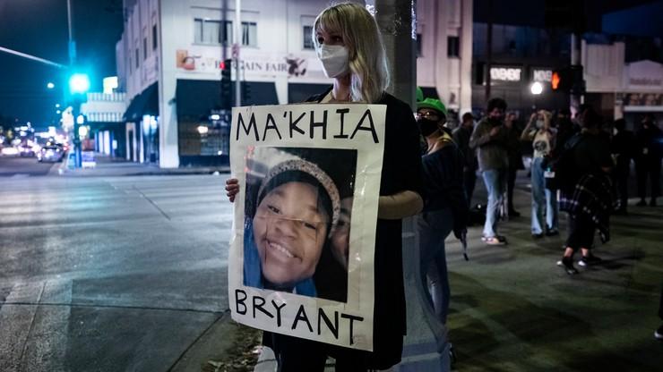 USA. Policja zastrzeliła czarnoskórą 15-latkę. Mieszkańcy Columbus wyszli na ulice