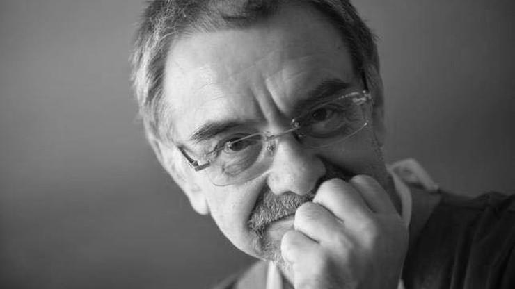 Nie żyje prof. Romuald Dębski. Wybitny ginekolog miał 62 lata