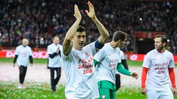 Gala Piłki Nożnej: Lewandowski piłkarzem roku po raz siódmy z rzędu!
