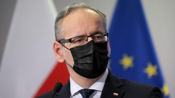 Minister zdrowia: czwarta fala nadeszła