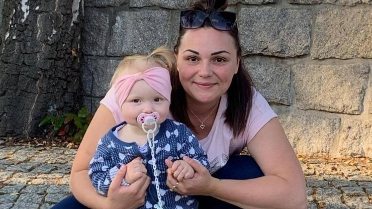 Podczas spaceru z córką zatrzymała złodzieja. Dzielna mama z Poznania