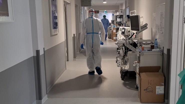 Nowe przypadki koronawirusa w Polsce. Dane ministerstwa, 10 maja - Polsat News