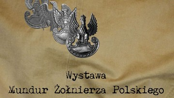 Wrocław: otwarto wystawę mundurów żołnierzy polskich