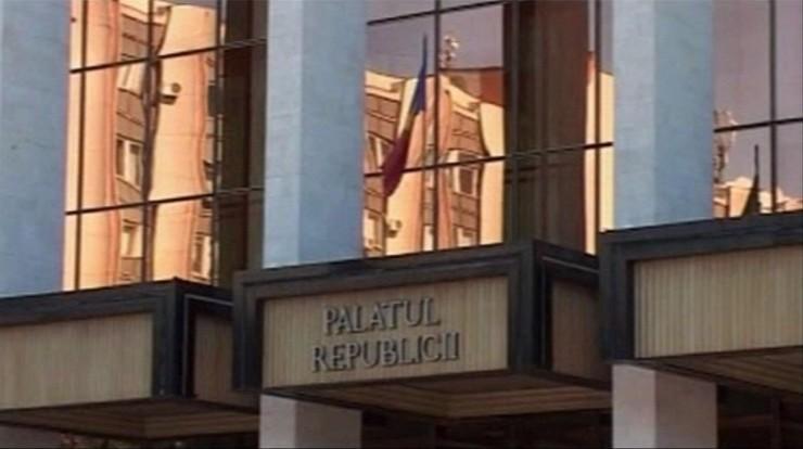 Parlament Mołdawii za reformami i integracją rynku z unijnym