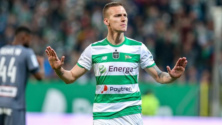 Liga Europy: Polskie kluby z jednobramkowymi zaliczkami przed rewanżami