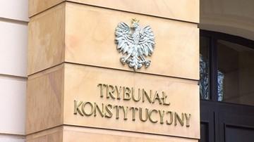"""""""Niweczy podstawowe wartości będące podwalinami demokracji"""". Sędziowie apelują do prezydenta o niepodpisywanie ustawy o TK"""