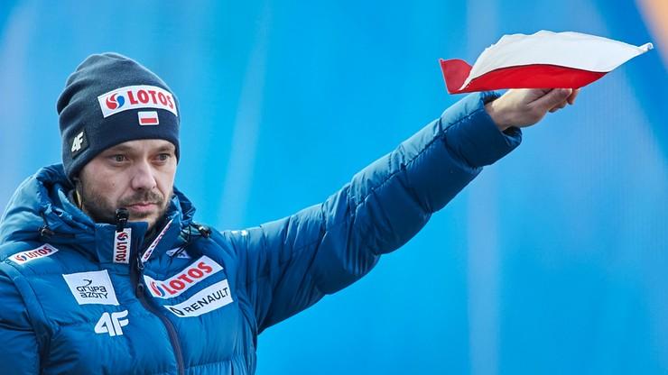 """Michal Doleżal miał ofertę od innej reprezentacji. """"Mam u nich cały czas otwarte drzwi"""""""