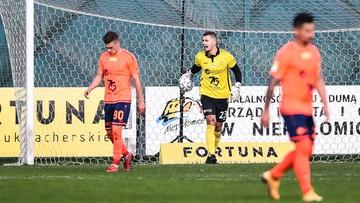 Fortuna 1 Liga: Odra Opole - Bruk-Bet Termalica Nieciecza. Relacja na żywo