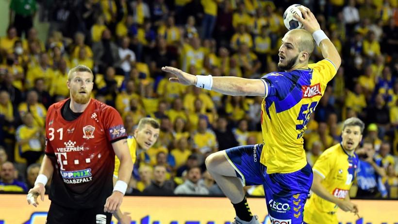 Liga Mistrzów: Łomża Vive Kielce wygrała z Telekomem Veszprem!