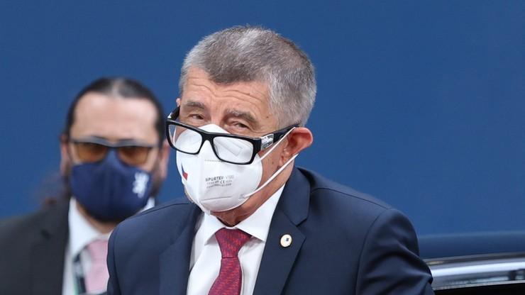 Czechy żądają od Rosji odszkodowania. Za wybuch w Vrbieticach