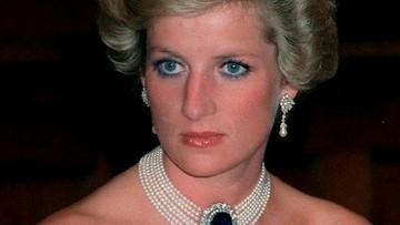 Dziennikarz przeprosił za wywiad z księżną Dianą