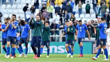 Liga Narodów: Włochy górą w meczu o trzecie miejsce