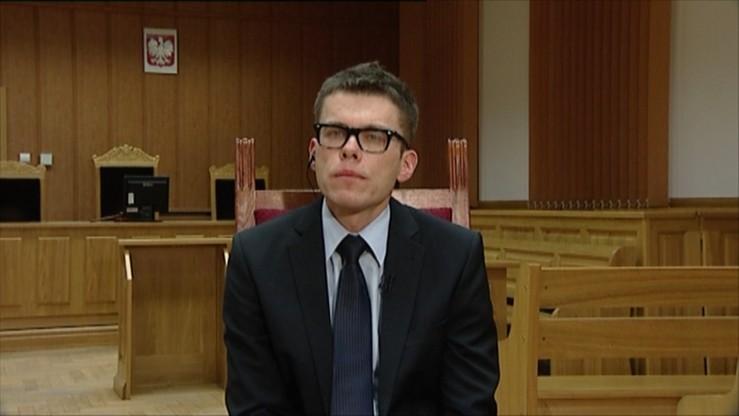 Sędzia Tuleya zawiadomił prokuraturę ws. zeznań dotyczących obrad Sejmu w Sali Kolumnowej