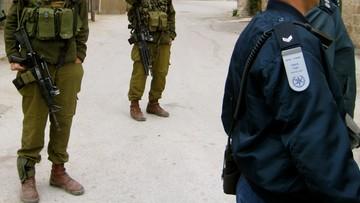 Strzelanina w Jerozolimie. Zmarło dwóch policjantów postrzelonych przez Palestyńczyków