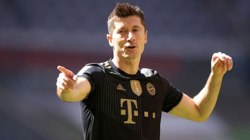 Media: Robert Lewandowski został zaoferowany klubom z Premier League