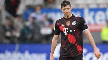 Trener Bayernu zabrał głos ws. przyszłości Lewandowskiego
