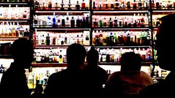 Austriackie drinki tylko dla odważnych. Polskie mają średnią moc