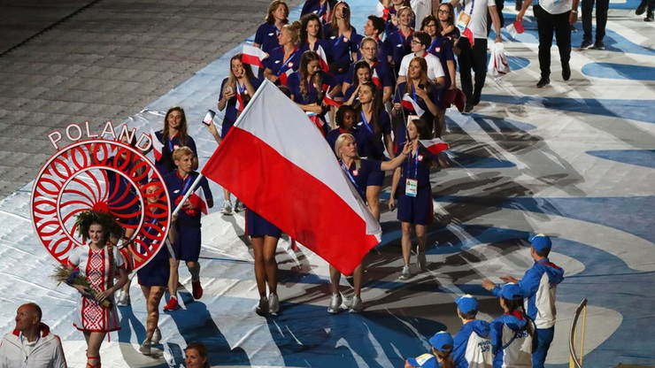 Igrzyska Europejskie: W Mińsku zorganizowano Dzień Polski