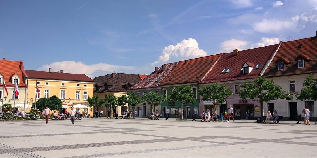 Która gmina w Polsce jako pierwsza będzie w pełni ekologiczna?