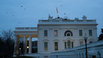 Dymisje w Białym Domu. To skutek zamieszek