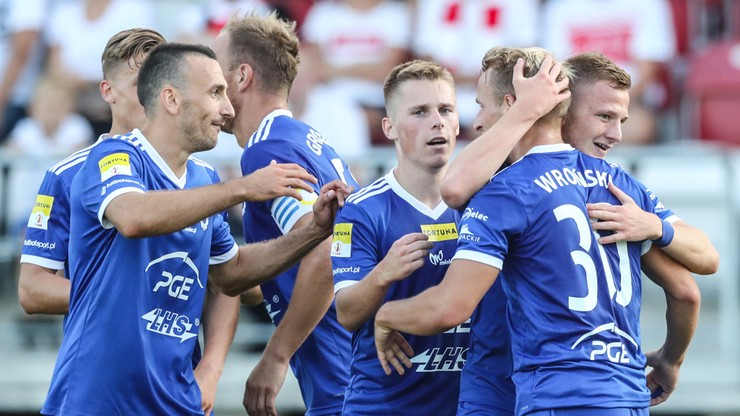 Fortuna 1 Liga: Stal Mielec – GKS Tychy. Transmisja w Polsacie Sport