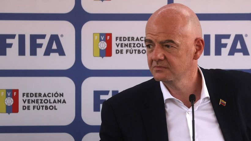 FIFA kontra Europa. Mundial co dwa lata, czyli nowa wojna futbolowa